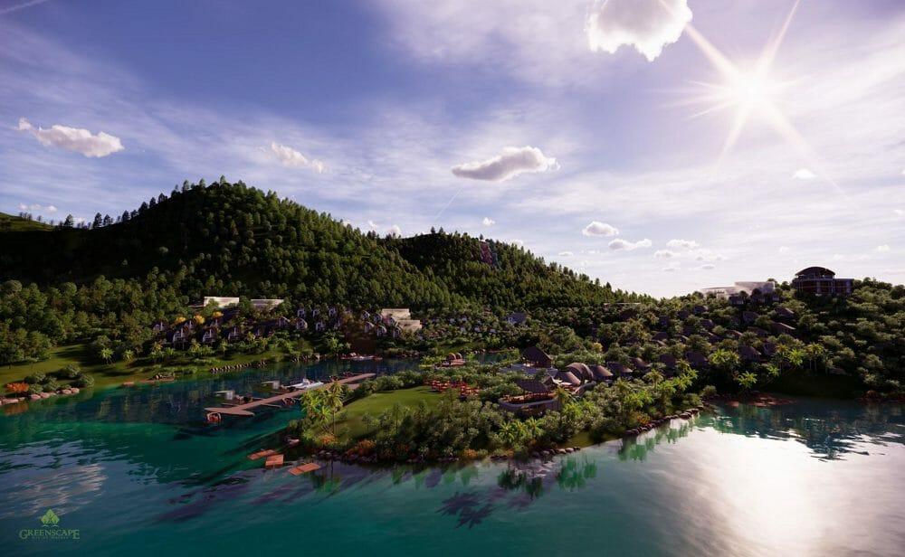 Parahills Resort
