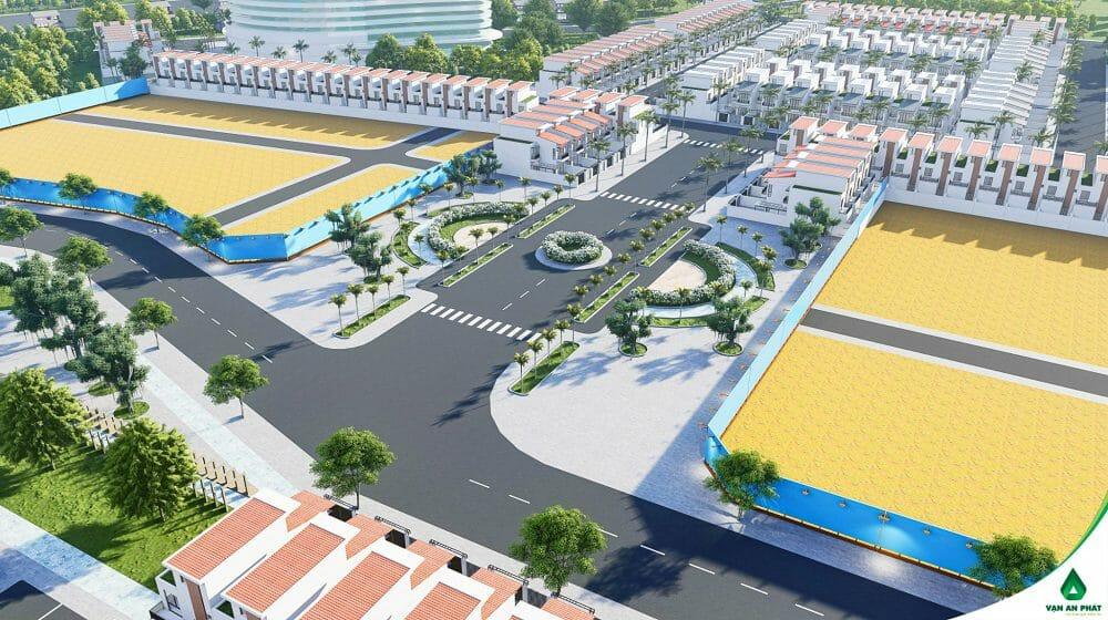 Tiềm năng khi mua nhà ở Dự án Phước Bình Lakeview Đồng Nai